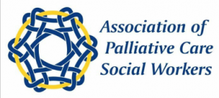 'The Association of Palliative Care Social Workers held their annual conference last week and it was humbling to hear about the amazing work they do working alongside health colleagues to make sure people have the best possible support.'