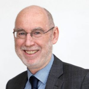 Harold Bodmer: 'A lovely, compassionate man, an exemplary public servant and the sector felt very proud to have him as a leader.'
