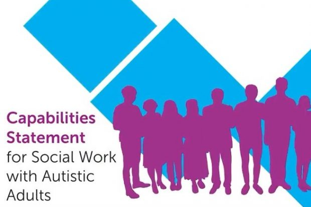 Capabilities statement for social workers working with autistic adults
